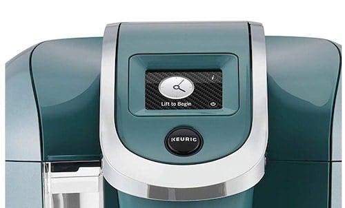 Cafetera Keurig 2.0 K400