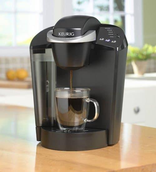 Cafetera Keurig K55 - Precios y Opiniones
