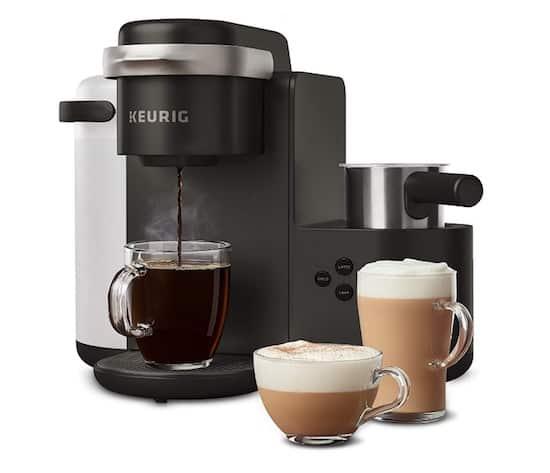 Cafeteras Keurig Opiniones y Comentarios