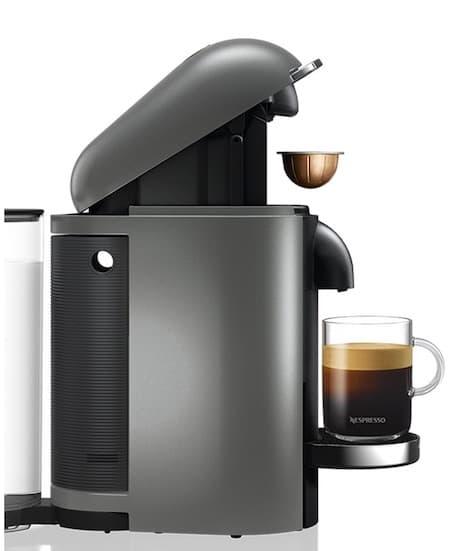 Comprar online Nespresso Vertuo en Amazon