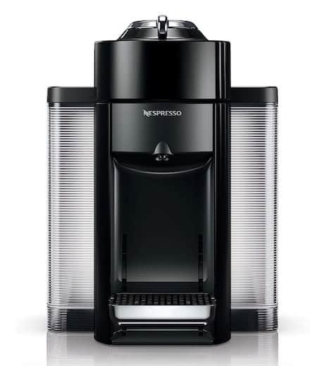 Cafetera Nespresso Vertuo Plus - comprar online