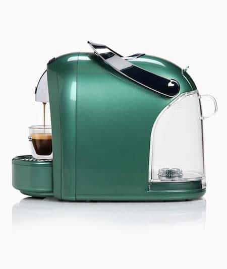 Comprar en Amazon Caffitaly Ambra S18