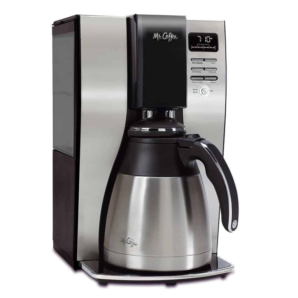 Bravilor Bonamat Mondo J510 m/áquina de caf/é 1,5/L