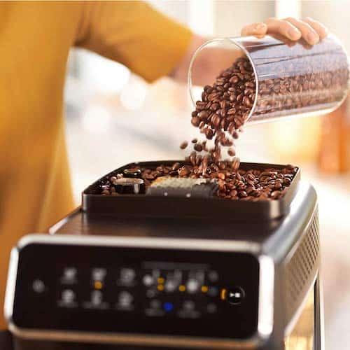 Molinillo de la cafetera Philips Series 2200 EP2221