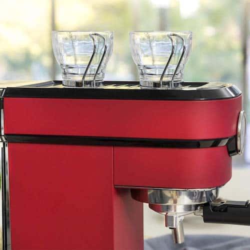 Comprar Cecotec Cafelizzia en Amazon