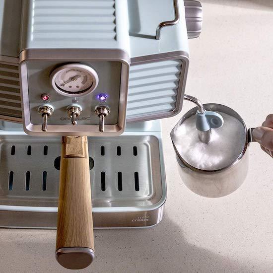 Comprar Cecotec Power Espresso 20 Tradizionale - Opiniones