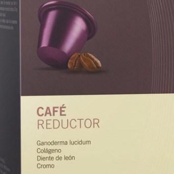 Cápsulas de café Q77 Plus de café reductor