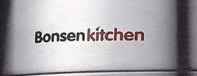 Cafetera de Filtro con 12 Tazas de Jarra de Vidrio CM8903, 1.8L Bonsenkitchen Cafetera de Goteo Programable de Acero Inoxidable Maquina de Cafe Electrica de 1000 W con Funci/ón de Temporizador
