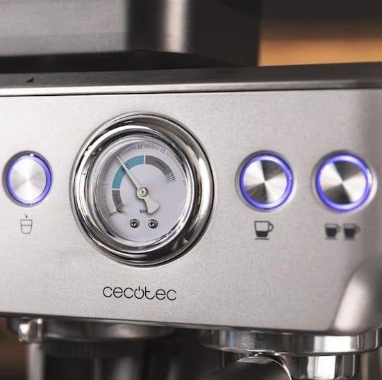 Cafeteras Cecotec Cumbia