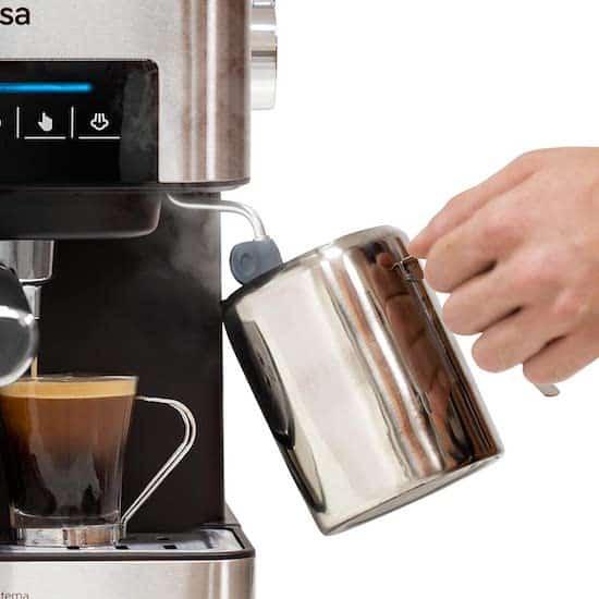 Opiniones y review de la cafetera CE7255
