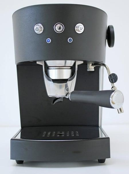 Cafetera Ascaso Basic: Opiniones y precios