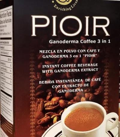 Café Pioir 3 en 1