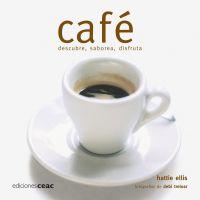 Libro Café: Descubre, Saborea, Disfruta