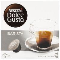 Cápsulas Dolce Gusto Espresso Barista