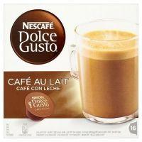 Cápsulas Dolce Gusto Café con Leche