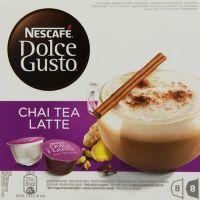 Cápsulas Dolce Gusto Chai Tea Latte