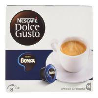 Cápsulas Dolce Gusto Espresso Bonka