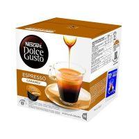 Cápsulas Dolce Gusto Espresso Caramel