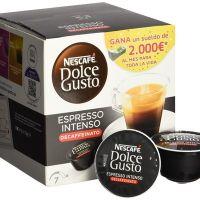 Cápsulas Dolce Gusto Espresso Descafeinado