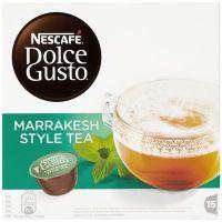 Cápsulas Dolce Gusto Marrakesh Style Tea