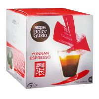 Cápsulas Dolce Gusto Espresso Yunnan