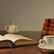 Tienda Online de Libros de Café