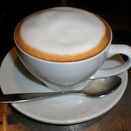 Cafeteras con capuccino automático