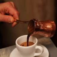 ¿Qué es el café turco?