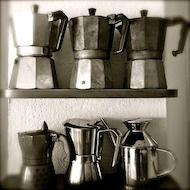 ¿Quién Inventó la Cafetera?
