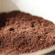 Un tipo de molido para cada café
